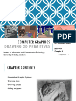Computer Graphics_Chapter 2