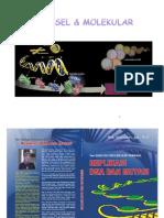 Biologi Molekluler s1 Farmasi Kapsel Sttif