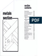 Construction Estimating RCONSTRUCTION ESTIMATING REFERENCE DATA - 5 METALS SECTIONeference Data - 5 Metals Section