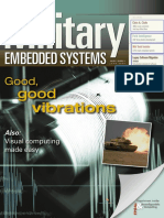Embedded System for Military