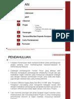 Kemasin Supply Base Kelantan