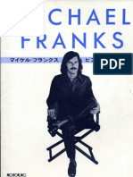 Michael Franks - Michael Franks (Book)[1]