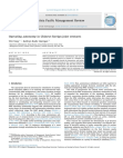 Operating autonomy in Chinese foreign joint ventures