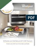 90 Ricette Con Chef Menù