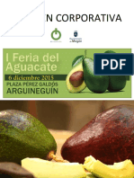 ESTAMOS ON_ImagenCorporativa_IFeriadelAguacateMogán2015