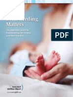 CPG - Breastfeeding Matters - OK