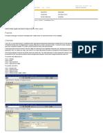 IDCP in Peru - Localization Latin America Peru