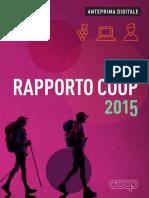 Rapporto Coop 2015