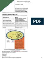 TERAPÉUTICA - Recursos en Bacteriología - UNAM