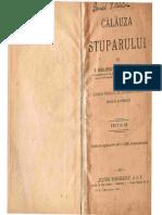 1943 Calauza Stuparului Integral Print Version