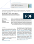 Reexamining the relationship between control mechanisms and international joint venture pe