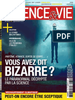 Science & Vie No.1175 - Aout 2015