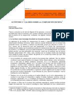 Cssny Actitudes y Valores Sobre La Composicion Escrita Alegria Colombia 1999 DEF Copia-libre