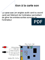 la carte son.ppt