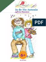 El Violin de Tio Antonio