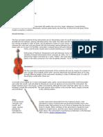 Compilation owerewrewrwerf Instrument