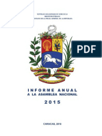 Informe Anual 2015 - Notilogia
