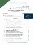 2nd SEM Electronics 1 - Dec 2013.pdf