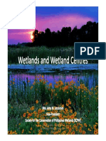 SCPW - What are Wetland Centres