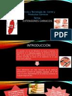 Extensores_carnicos