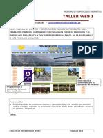 Guia Practica 2 desarrollo web