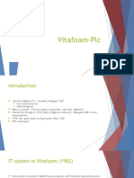 Group 3_section A_Vitafoam Plc