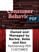 Consumer Behavior G5 Ph2A