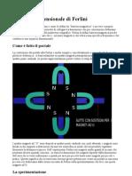 Il Portale DimensionAle Di Ferlini