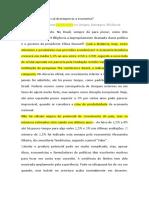 textos de economia e política de rolf kuntz