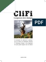 Clifi, l'urgence climatique