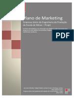Plano de Marketing Final