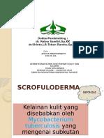 scrofuloderma ppt