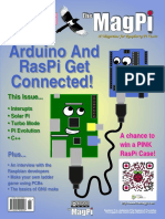 The MagPi Issue 7 En