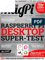 The MagPi Issue 33 En