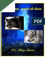 Por Una Noche de Luna_Milagro Gabriel