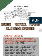 4 METROPOLITAN AREA NETWORK