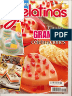 gelatinas ocasiones especiales