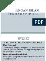 Materi 11 Islam Iptek