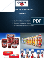 ppt Grupo Gloria