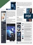 Brochure Presentación ITERA (2016)