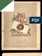 A Visit From Saint Nicolas