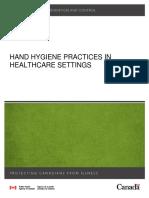 2013 PHAC Hand Hygiene-En
