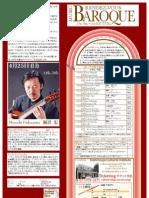 Baroque 25-4 Hiroshi Fukuzawa