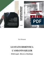 Bonanni - Lo Stato Dimentica Amianto Killer