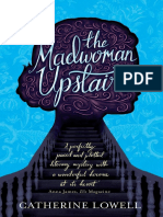 The Madwoman Upstairs by Catherine Lowell