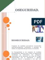 Analisis Clinicos II Bioseguridad 2015 i