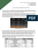 Análisis Eléctrico de Equipo Utilizado en Data Center_Jorge Ferrera