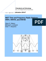 NIST Special Publication 250-67