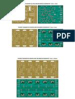 Placas Power Driver & Power Transistor Crown