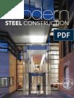 Steel Magazzine